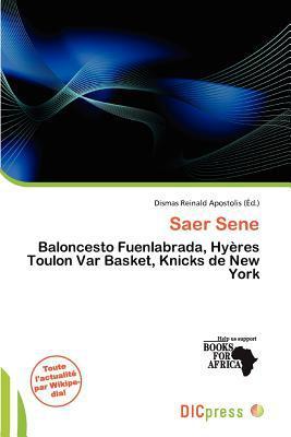 Saer Sene written by Dismas Reinald Apostolis