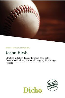 Jason Hirsh written by Delmar Thomas C. Stawart