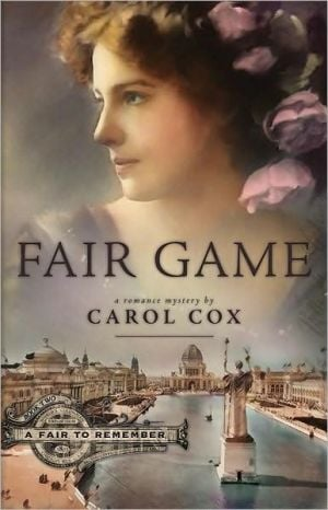Fair Game book written by Carol Cox