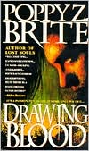 Drawing Blood book written by Poppy Z. Brite