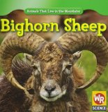 Bighorn Sheep book written by JoAnn Early Macken