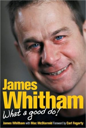 James Whitham: The Autobiography written by Mac McDiarmid