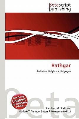 Rathgar written by Lambert M. Surhone
