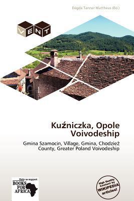 Ku Niczka, Opole Voivodeship written by