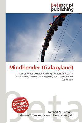 Mindbender (Galaxyland) written by Lambert M. Surhone