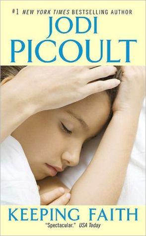 Keeping Faith book written by Jodi Picoult