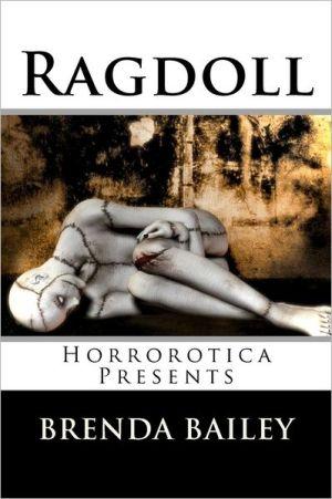Ragdoll book written by Brenda Bailey