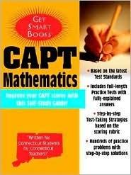 Capt Mathematics written by Connecticut Teachers