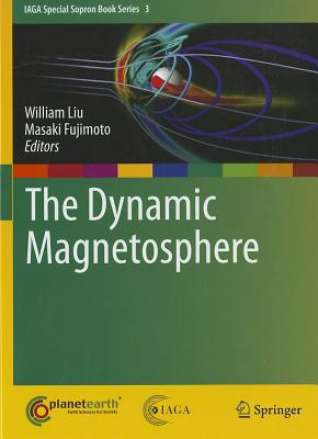 The Dynamic Magnetosphere written by William Liu