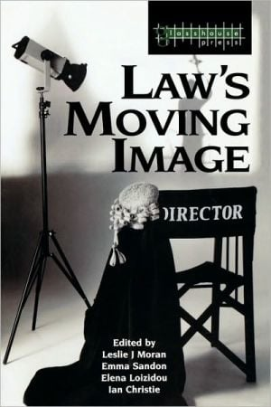 Law's Moving Image book written by Moran