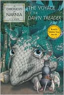 The Voyage of the Dawn Treader (Chronicles of Narnia Series #5) book written by C. S. Lewis