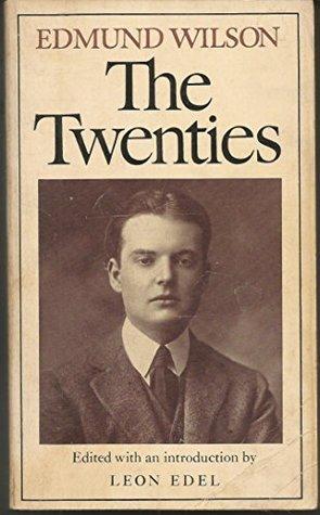Twenties written by Edmund Wilson