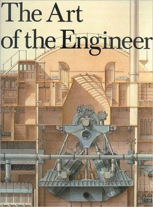 The Art of the Engineer book written by Ken Baynes