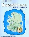 Expeditions in Your Classroom for Mathematics written by Henrietta List