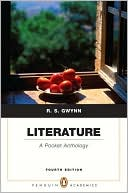 Literature: A Pocket Anthology book written by R. S. Gwynn