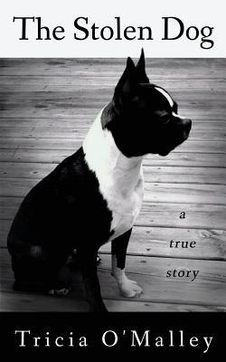 The Stolen Dog book written by Tricia O'Malley