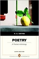 Poetry: A Pocket Anthology (Penguin Academics) book written by R. S. Gwynn