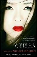 Memoirs of a Geisha book written by Arthur Golden