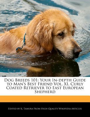 Dog Breeds 101 book written by Jacob Cleveland