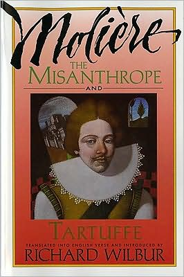 The Misanthrope and Tartuffe book written by Moliere