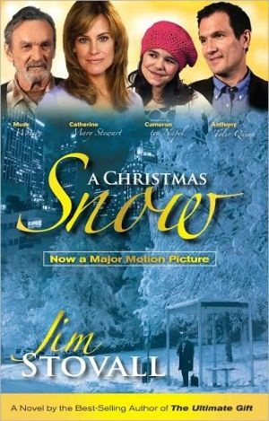 Christmas Snow book written by Jim Stovall