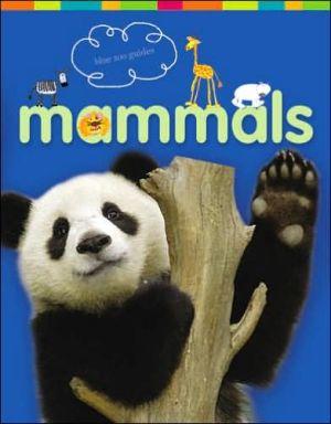 Mammals book written by Dee Phillips