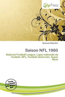 Saison NFL 1960 written by Nethanel Willy