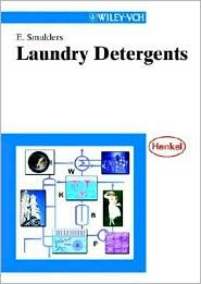 Laundry Detergents book written by Eduard Smulders