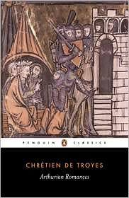 Arthurian Romances book written by Chretien de Troyes