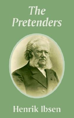 Pretenders, The book written by Henrik Ibsen