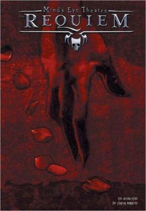 Minds Eye Theatre the Requiem book written by White Wolf