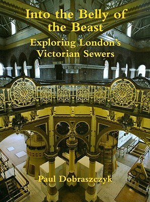 Into the Belly of the Beast: Exploring London's Victorian Sewers book written by Dobraszczyk, Paul