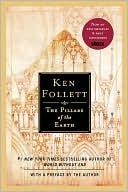 The Pillars of the Earth book written by Ken Follett
