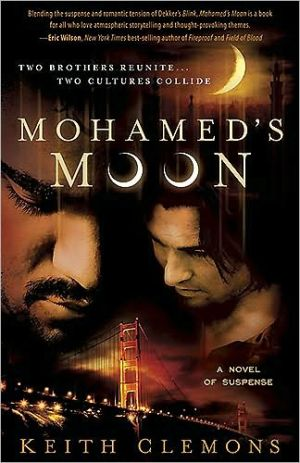 Mohamed's Moon book written by Keith Clemons