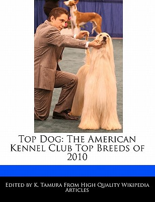 Top Dog book written by Jacob Cleveland