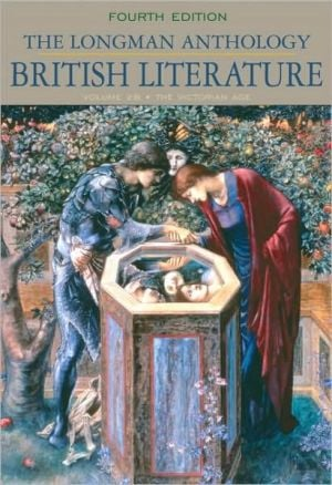 The Longman Anthology of British Literature, Volume 2B: The Victorian Age book written by Kevin J. H. Dettmar