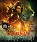 Prince Caspian (The Chronicles of Narnia Series #4) book written by C. S. Lewis