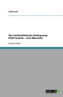 Der Leichtathletische Hochsprung written by Andr Lach