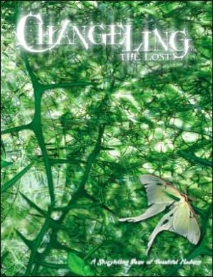 Changeling: the Lost: A Storytelling Game of Beautiful Madness book written by Justin Achilli