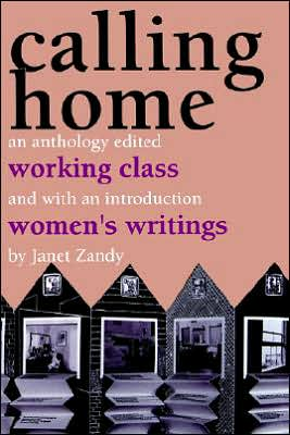 Calling Home book written by Janet ZAndy