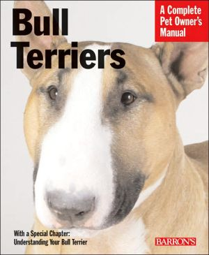 Bull Terriers book written by Carolyn Alexander