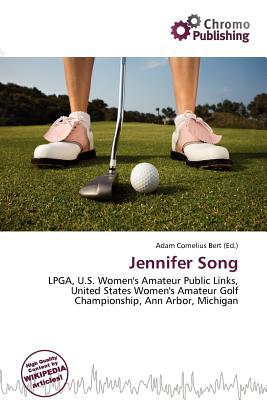 Jennifer Song written by Adam Cornelius Bert
