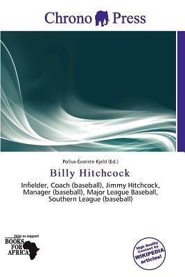 Billy Hitchcock written by Pollux Variste Kjeld
