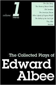 Collected Plays of Edward Albee: 1958-65, Vol. 1 book written by Edward Albee
