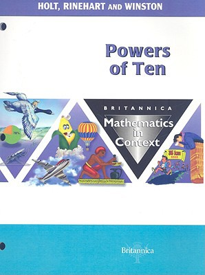 Powers of Ten written by Freudentha