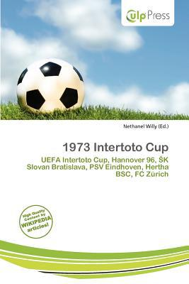 1973 Intertoto Cup written by Nethanel Willy