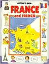 Getting to Know: France and French book written by Nicola Wright