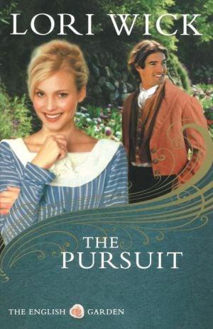 The Pursuit book written by Lori Wick