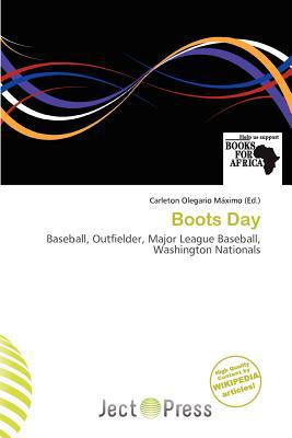 Boots Day written by Carleton Olegario M. Ximo