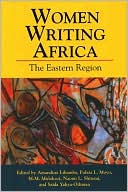 Women Writing Africa: The Eastern Region book written by AmAndina Lihamba